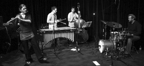 Foto (2)quartetto b:w